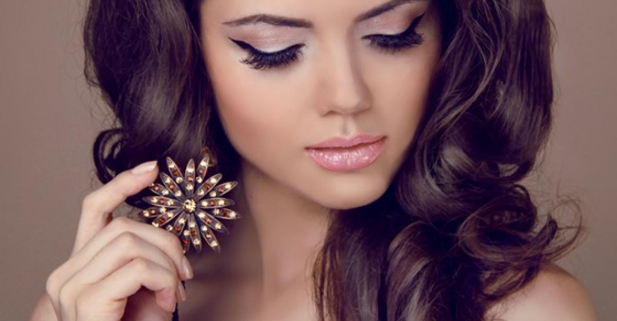 5 Idei de make-up pentru Ziua Indragostitilor