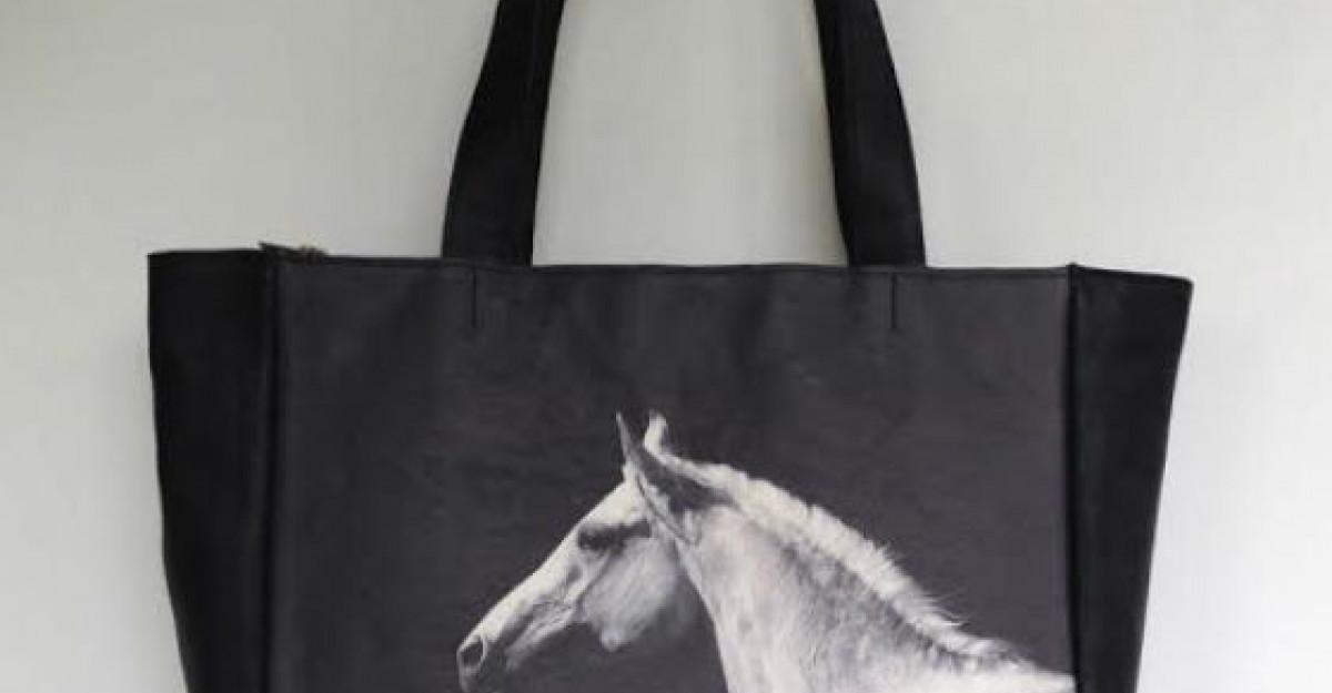 Ykym Bags, sau cum poti sa ai o geanta unicat deloc scumpa