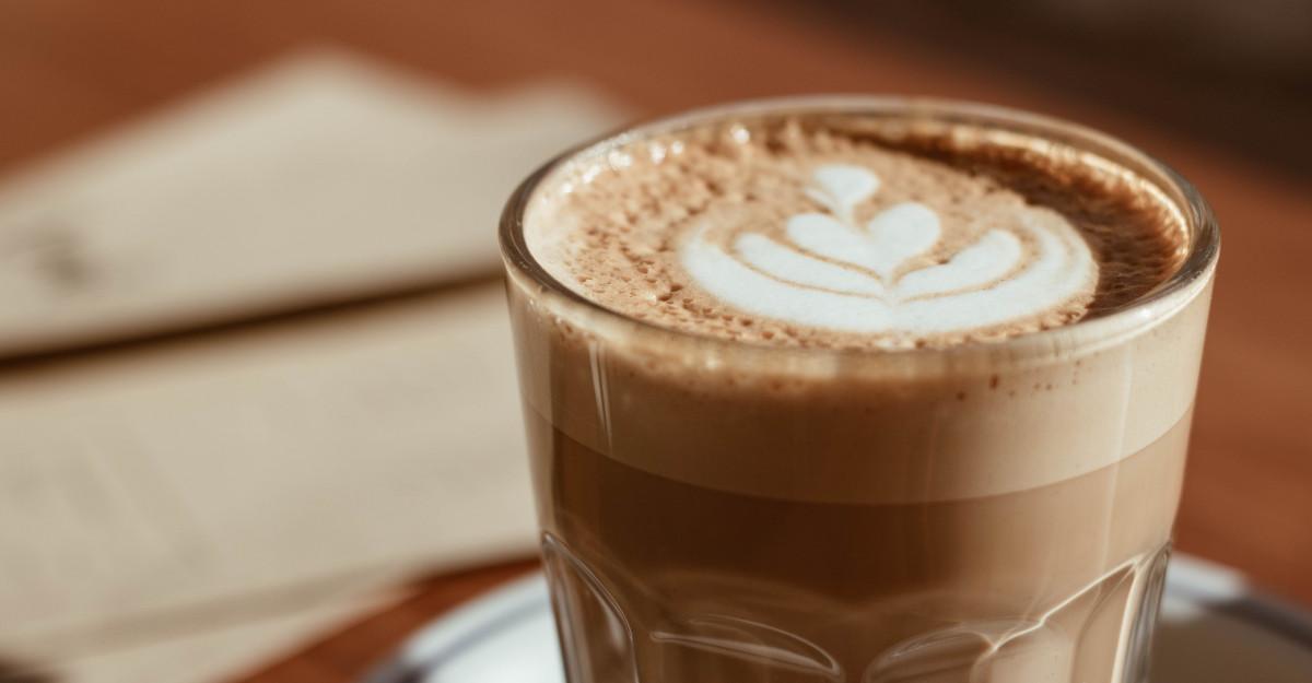 Tipuri de cafea cu lapte celebre în diferite colţuri ale Europei