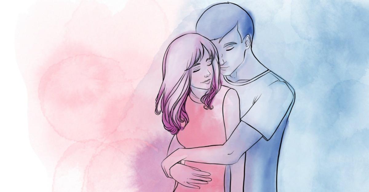 11 Dovezi minunate că partenerul tău te iubește din toată inima