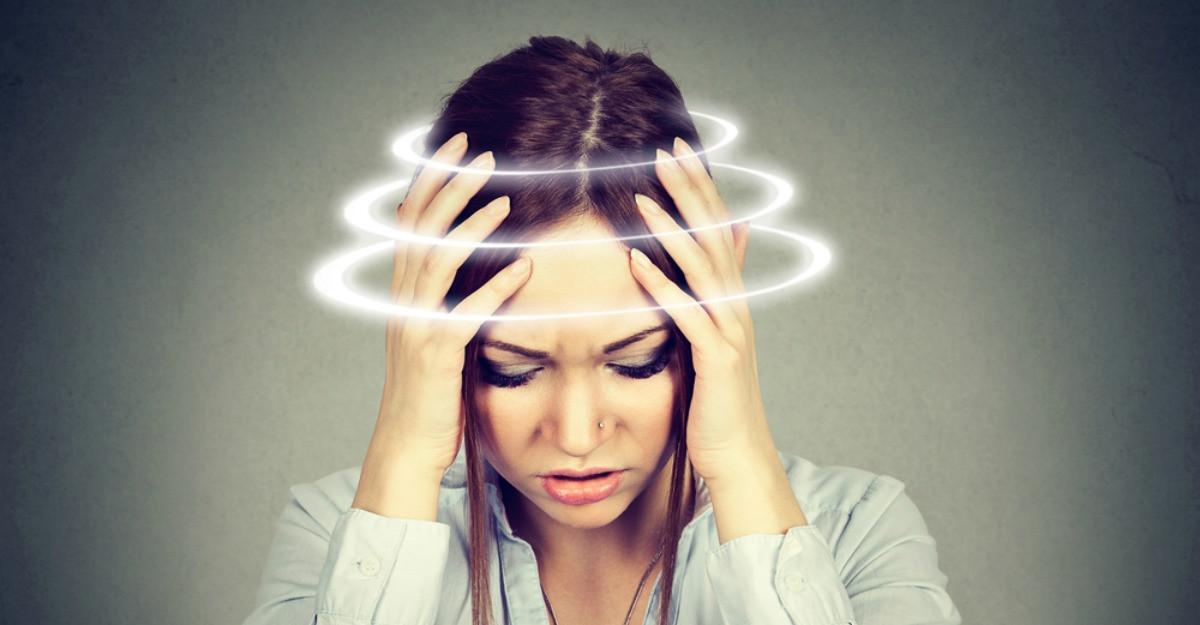 Sindromul vertiginos, responsabil de ameteli puternice si pierderea echilibrului. Cauze, simptome si tratament.