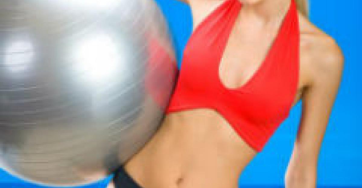 5 Exercitii Pilates extraordinare pentru slabire si sanatate