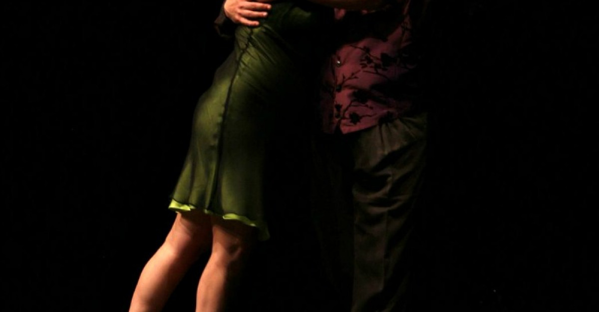 Tango Romanesc la Oxford