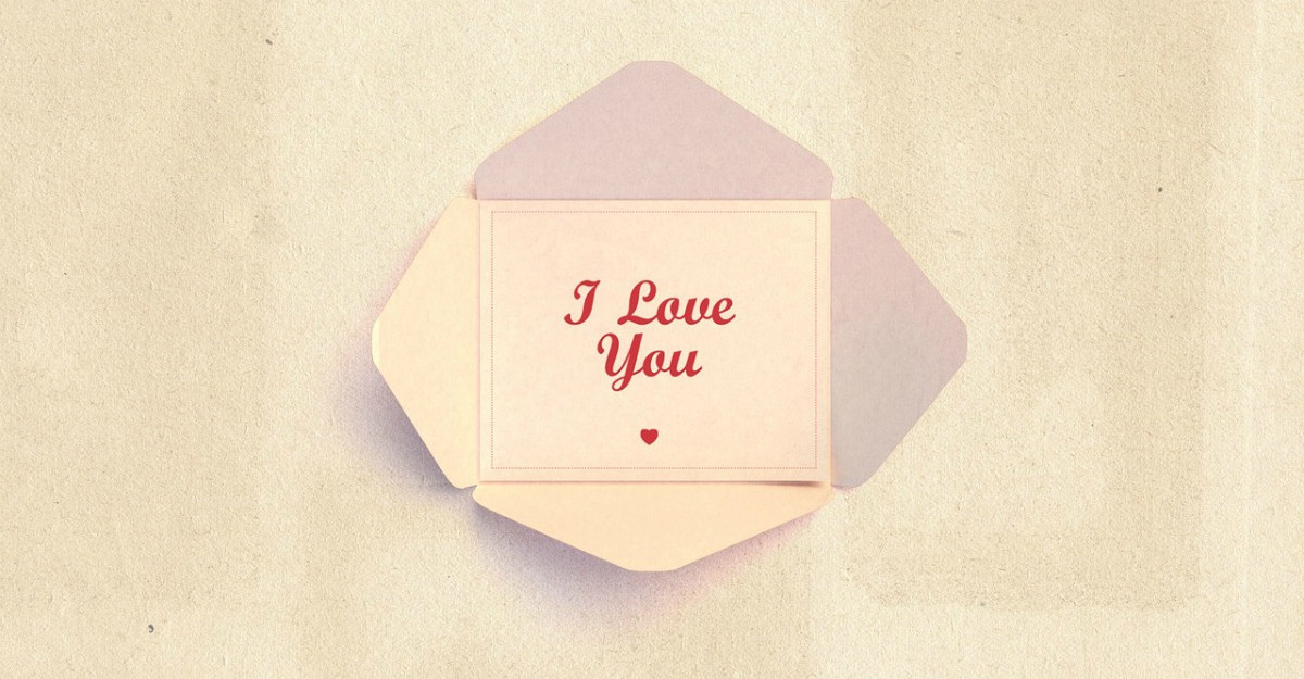 P.S: Te iubesc