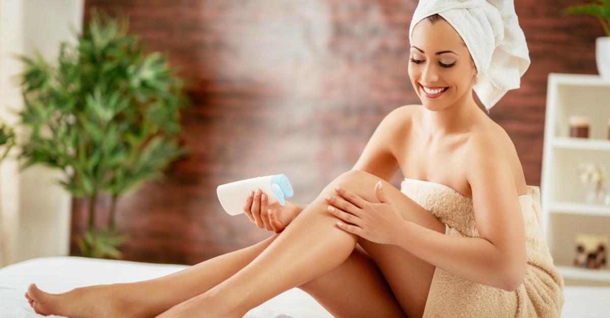 5 creme de corp pentru o îngrijire delicată