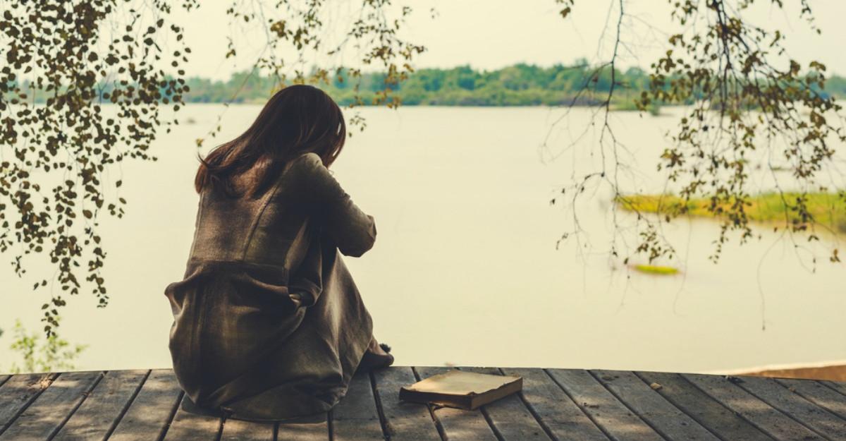 Teama de singuratate: 11 lucruri care ii sperie pe oameni