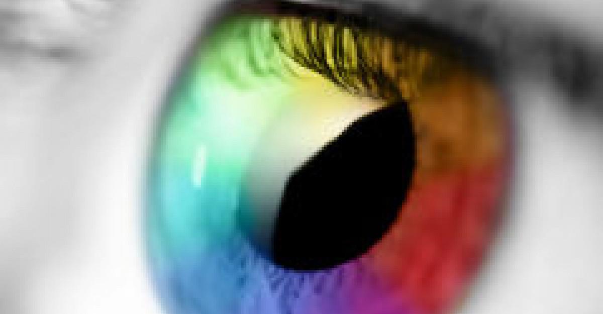 Influenta culorilor asupra sanatatii