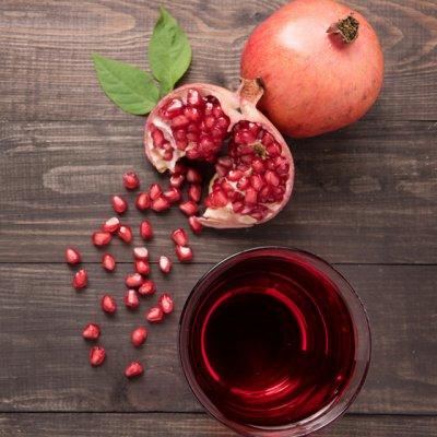 Dieta ROSIE de noiembrie: INCREDIBILA cura cu rodii