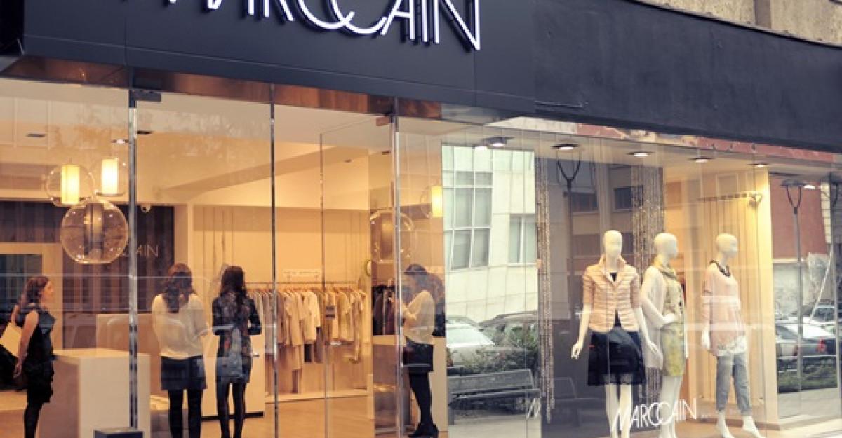 Marc Cain: primul magazin franciza monobrand din Romania