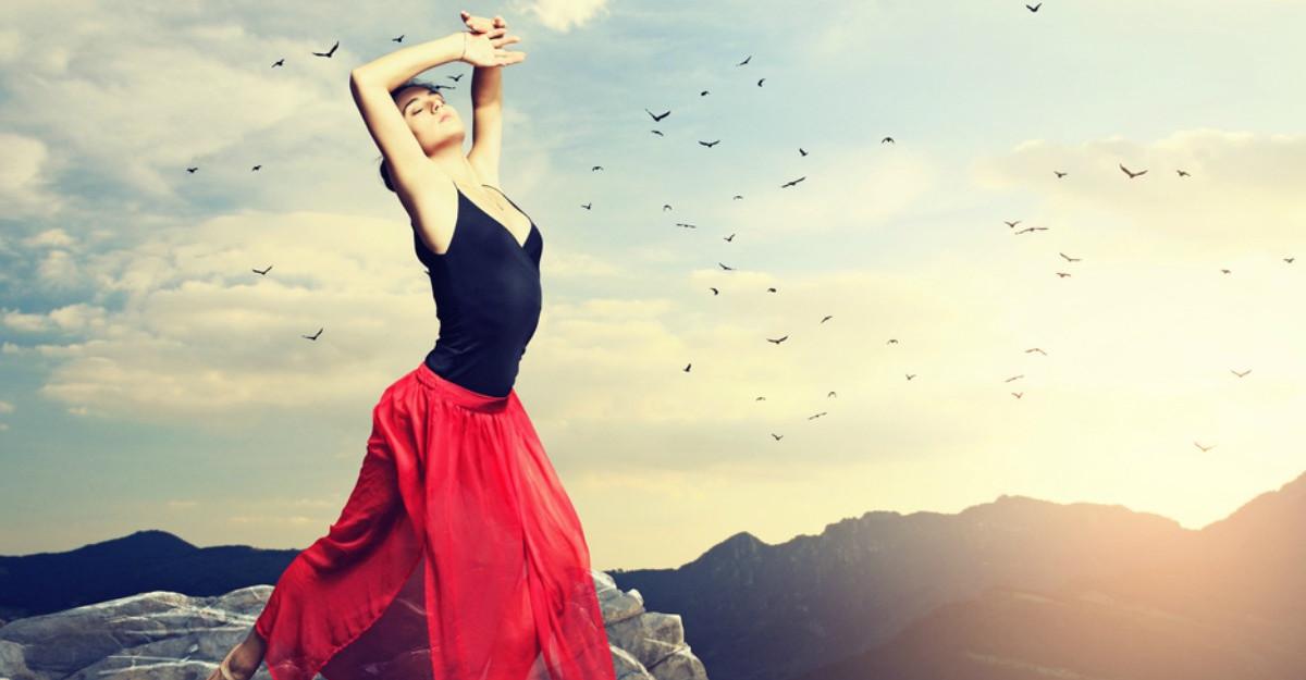 10 mantre magice care ajuta in vremuri grele