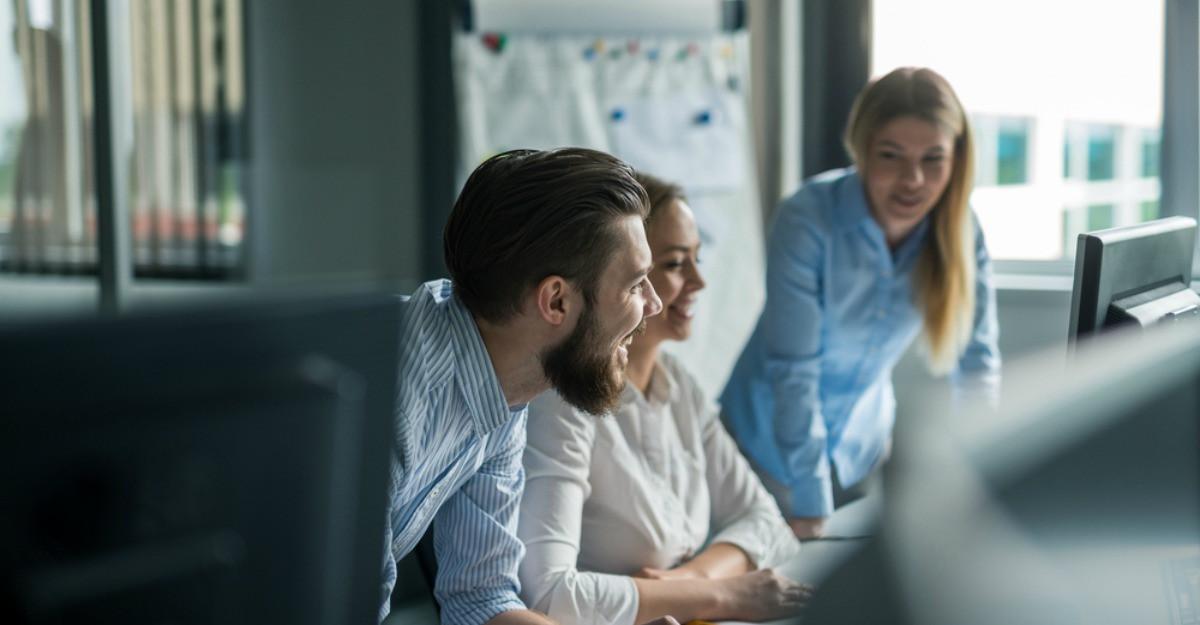 5 moduri prin care îi poți face fericiți pe angajații tăi
