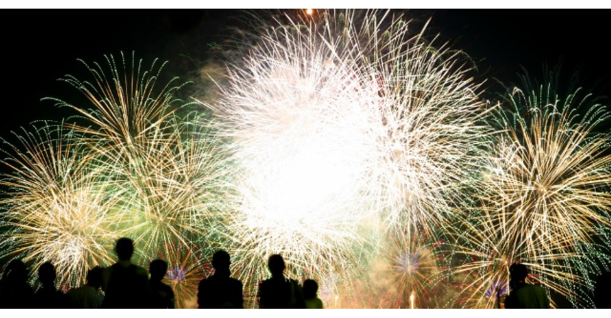 Revelion fara focuri de artificii in toata Capitala