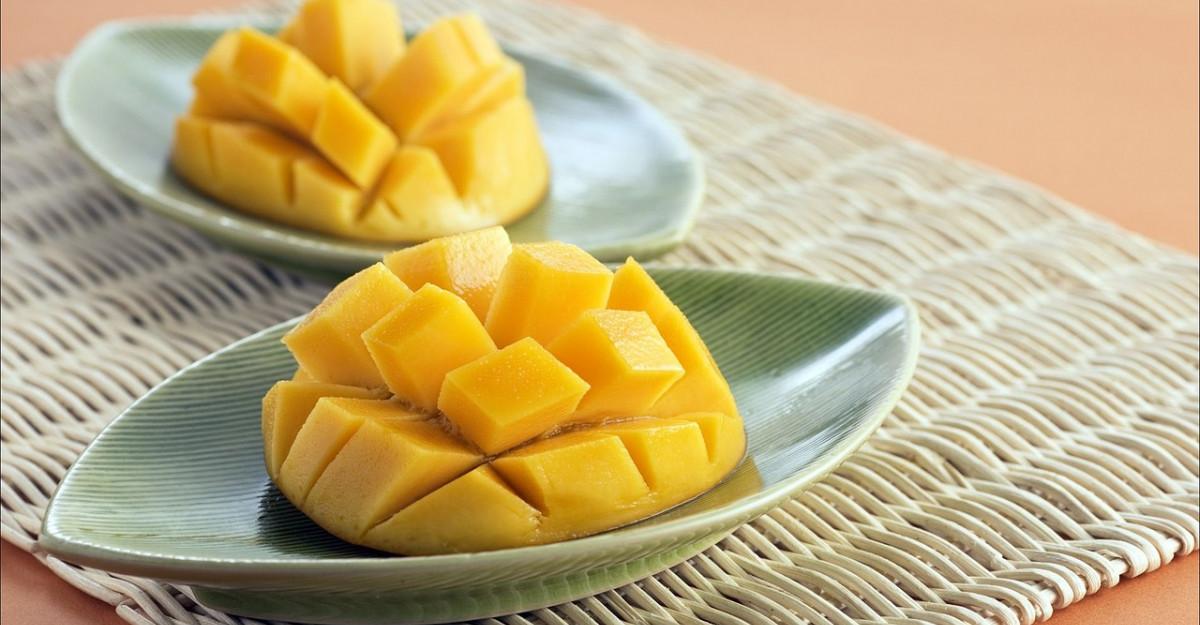 5 beneficii ale untului de mango. Cum să-l folosești corect pentru o piele perfect hidratată