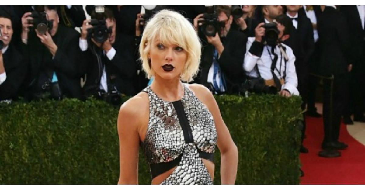 Ghiciti cati bani castiga Taylor Swift intr-un an?