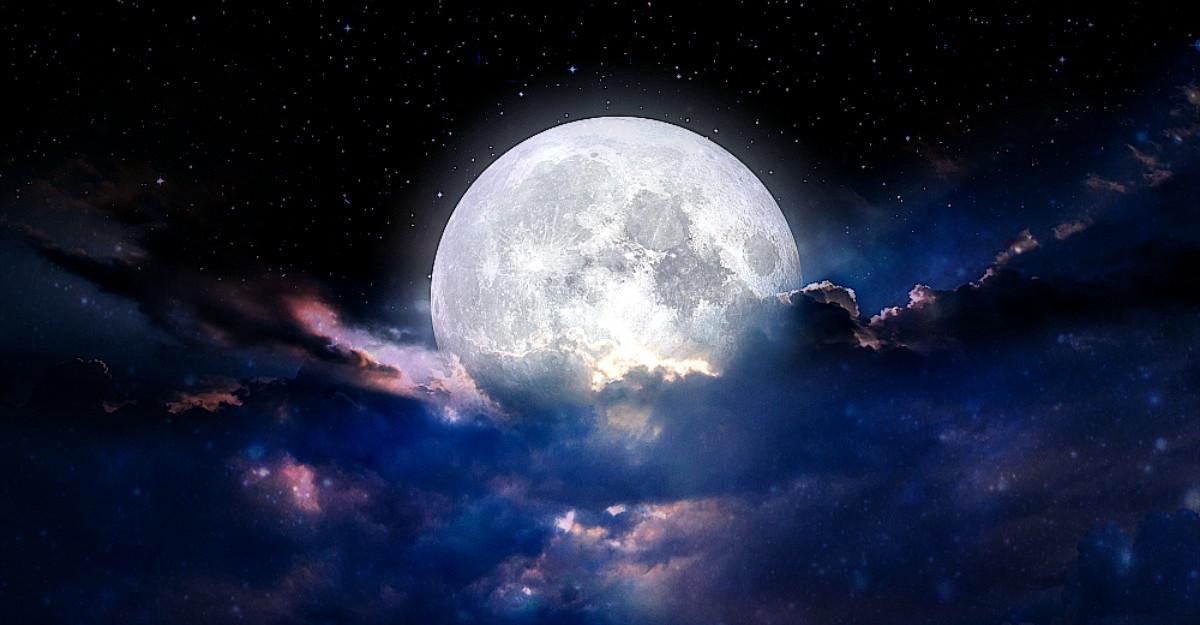 Luna Nouă pe 7 decembrie: 3 Semne zodiacale care vor manifesta o energie uimitoare