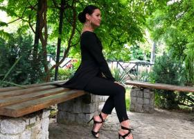 Elena Trinca: Feminitatea trebuie sadita in interior