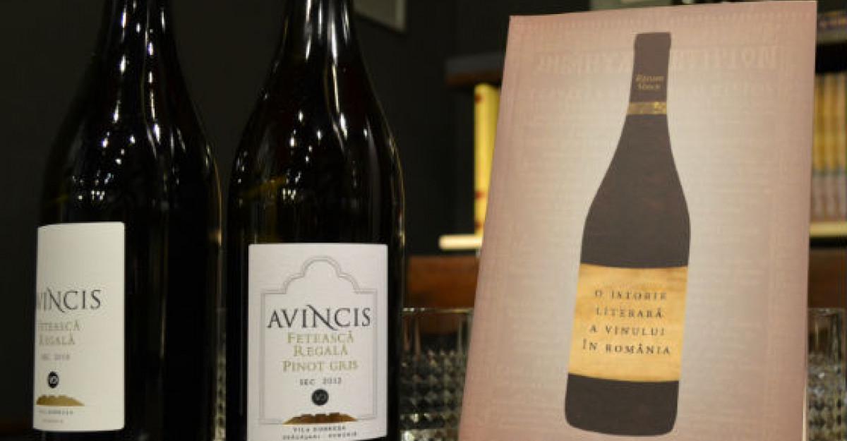 Rafinament frantuzesc de primavara cu vinurile AVINCIS