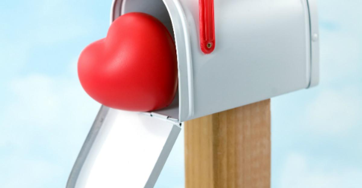Recomandata la Posta Iubirii: Momentul acela de dupa ce ai fost AMANTA