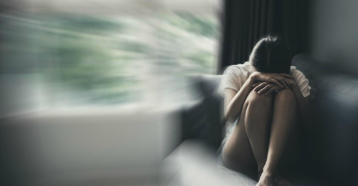 Patru semne că depresia bate la ușă
