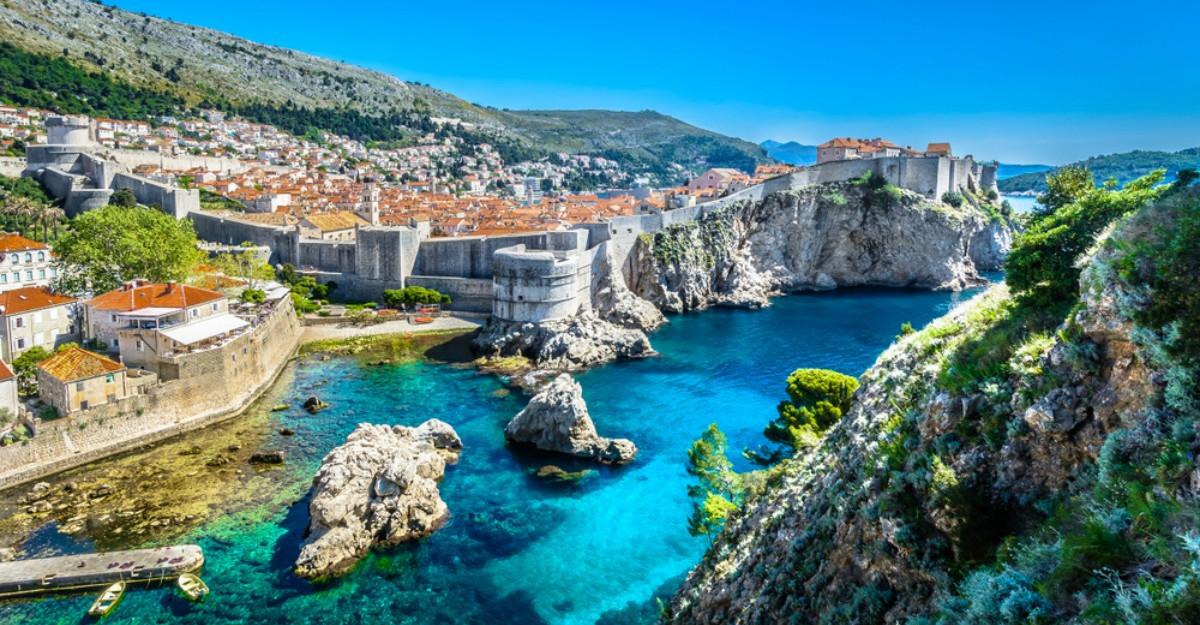 Vacanta in Croatia: 5 locuri de vis care iti vor depasi asteptarile