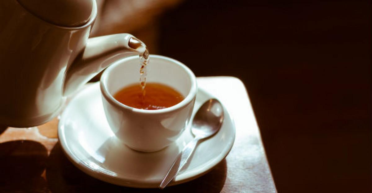 Ceaiul de SUNATOARE: recomandari si contraindicatii