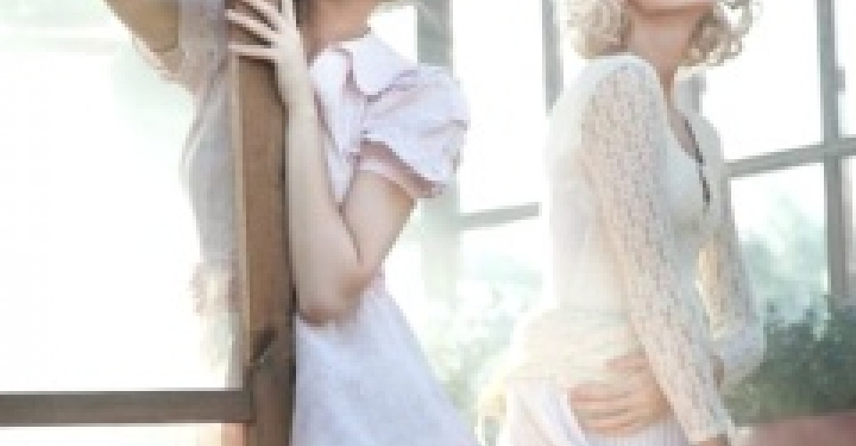 Trend alert: rochia din dantela