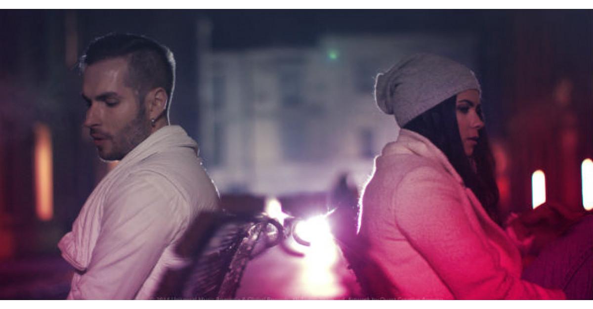 Video: Morandi si Inna ne aduc un super cadou de sarbatori