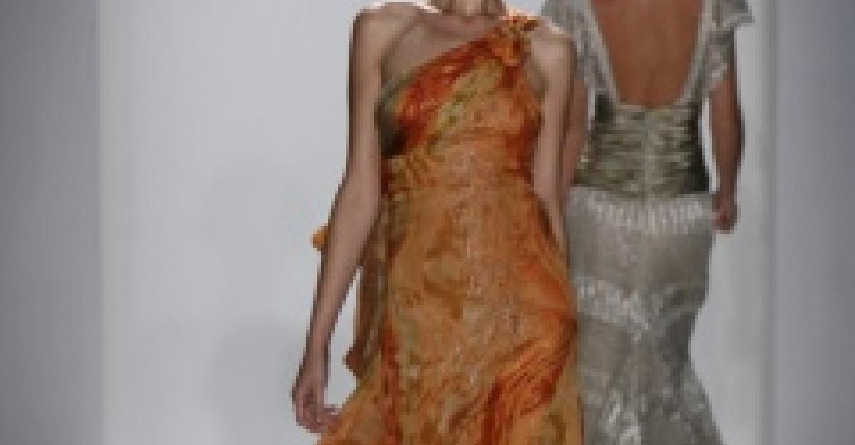 Marc Jacobs: colectia primavara-vara 2011