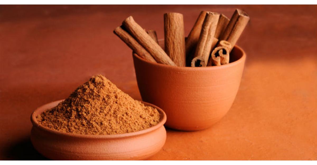 Tratamente naturiste cu scortisoara. Ce proprietati terapeutice are acest condiment?
