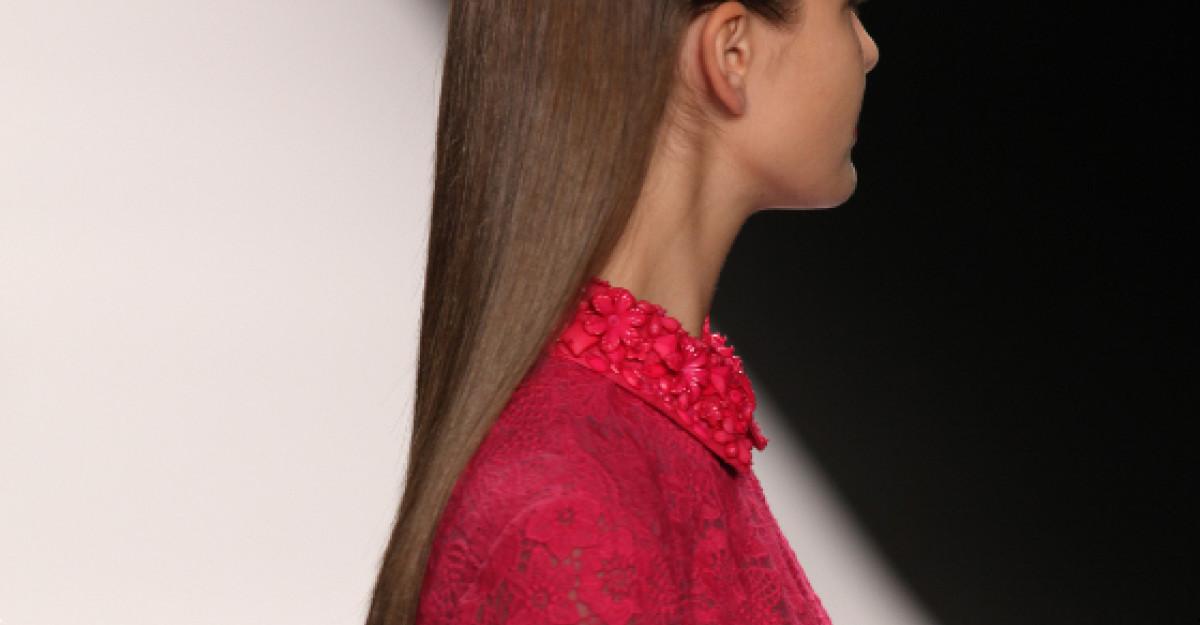 New York Fashion Week: Hair Trend