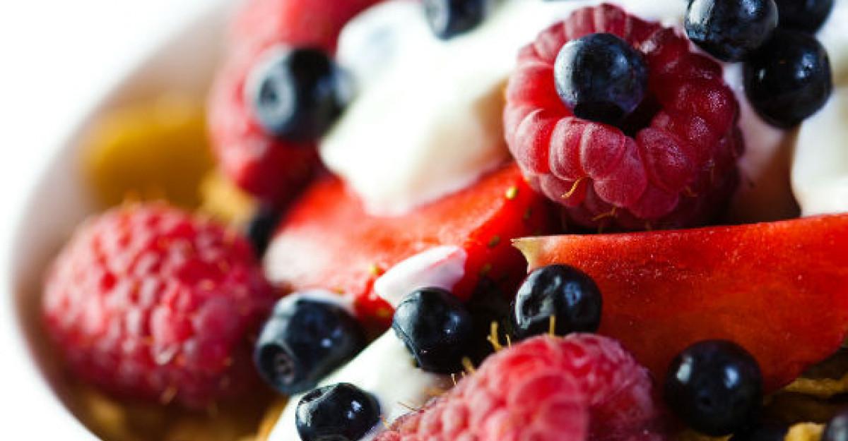 10 Alimente vegetale cu calorii negative