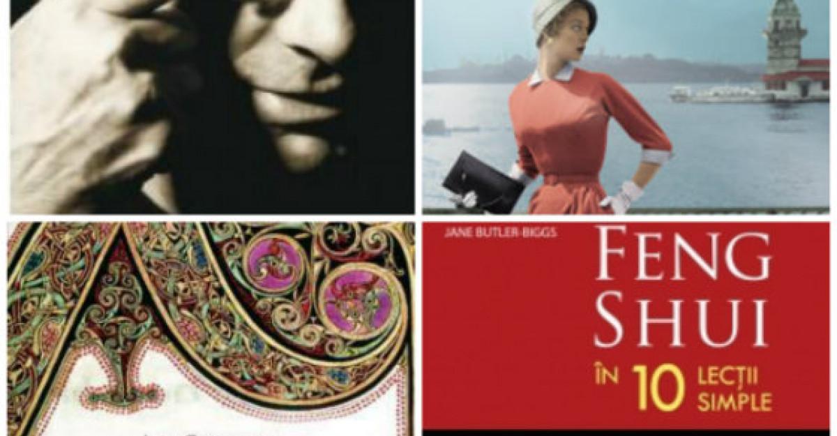 10 bestsellere pe care trebuie sa le ai