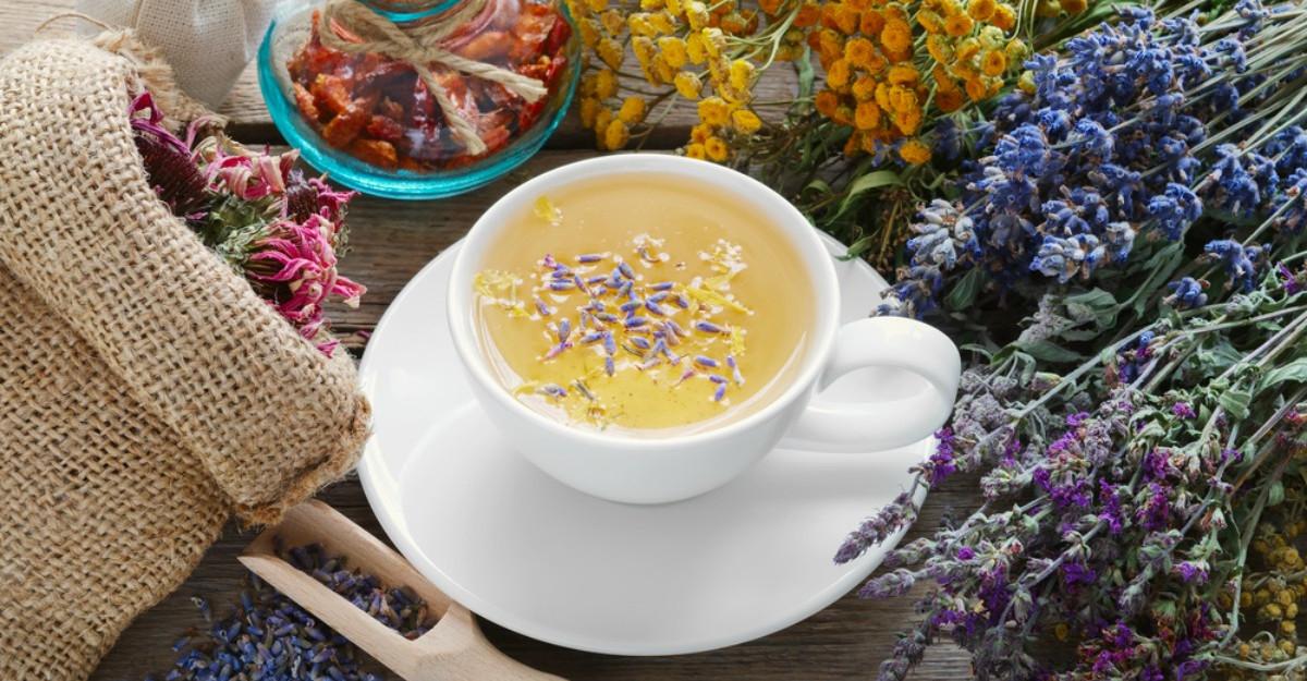 Ceaiul care iti accelereaza metabolismul