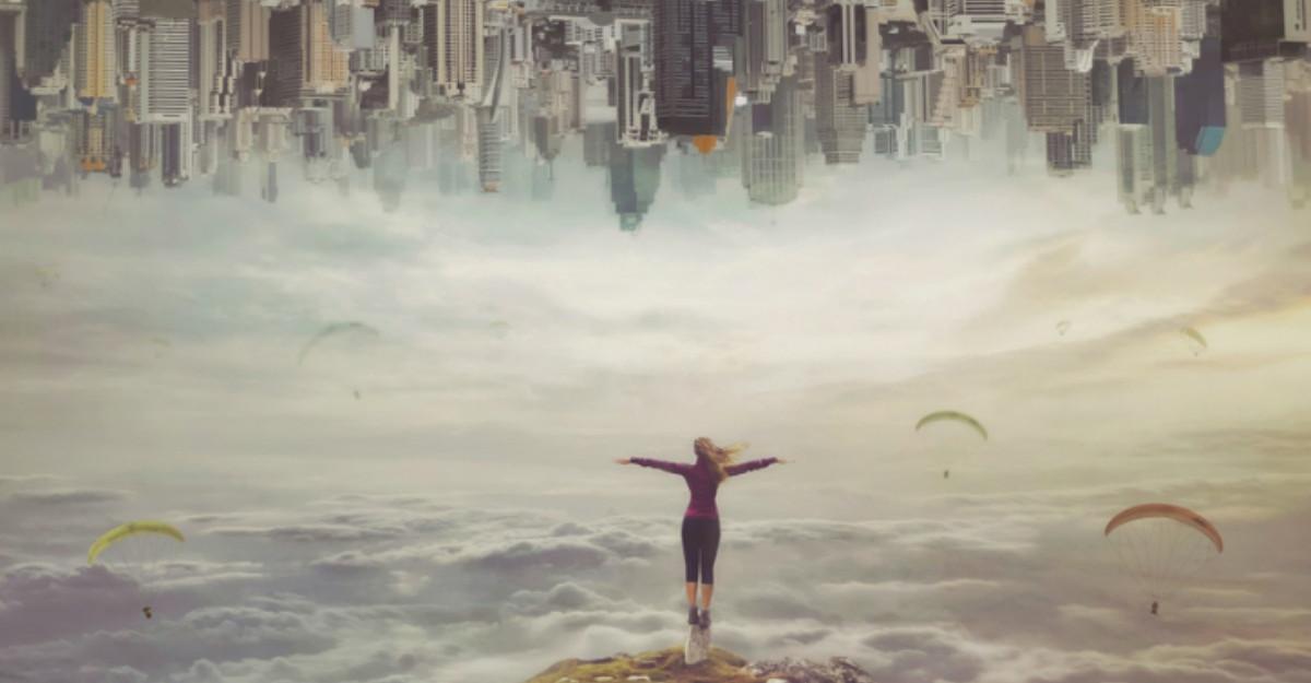 4 Adevăruri care vor deveni colacul tău de salvare în momentele în care totul merge pe dos