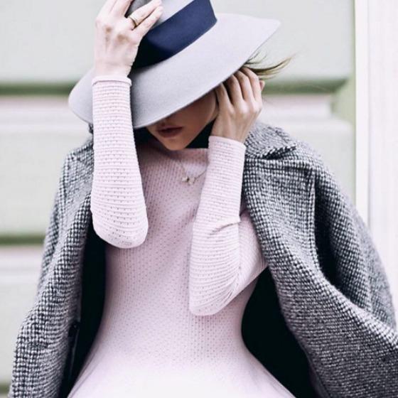 Stil de fashionista: 3 bloggerite influente pe Instagram