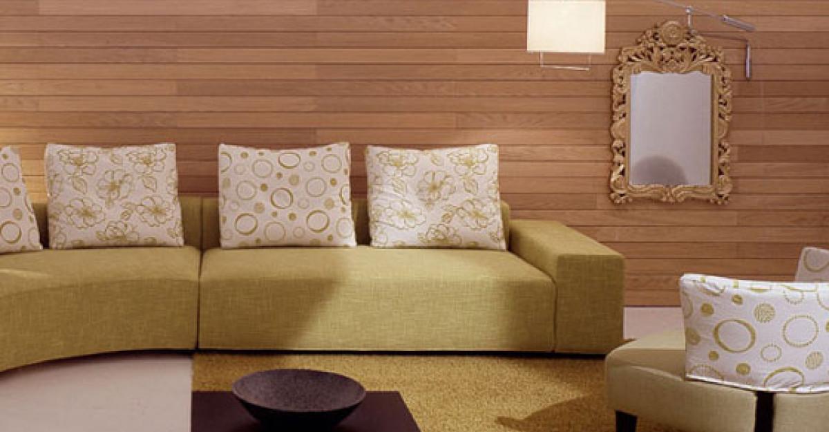 Piese de mobilier pentru un decor casual