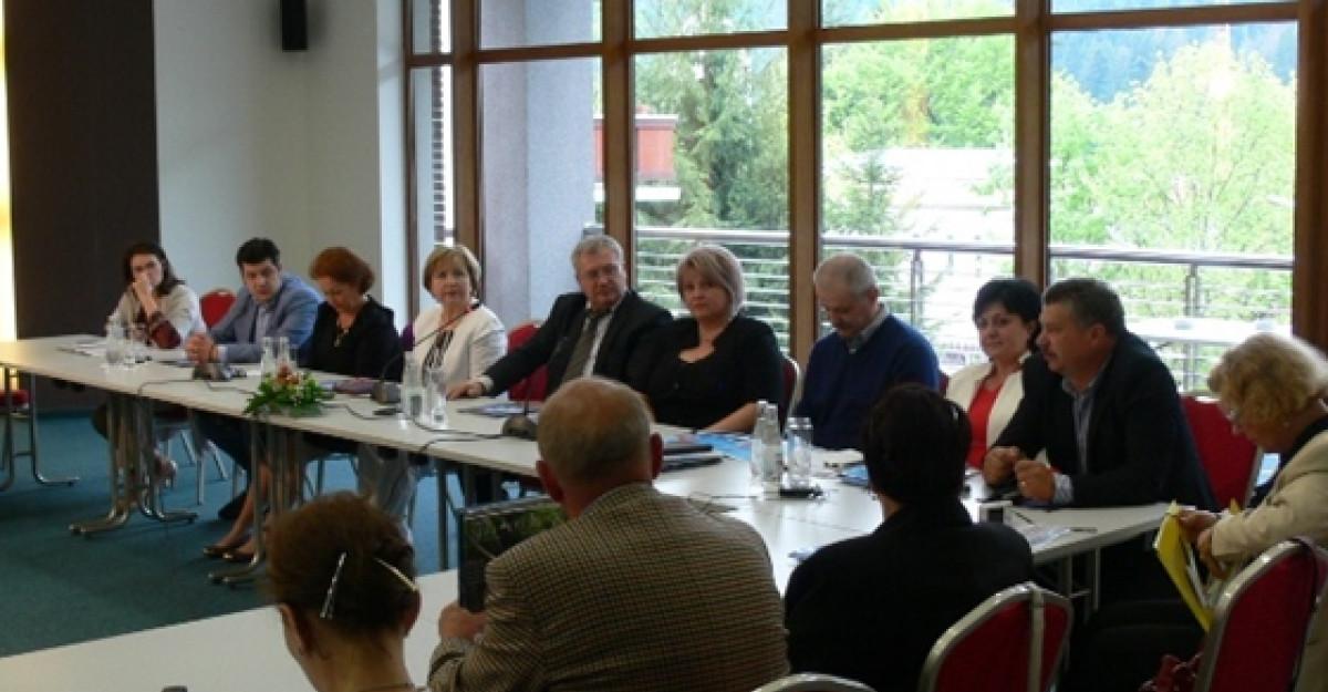 Revenirea programelor de tratament geriatric Ana Aslan in statiunile balneare din Romania