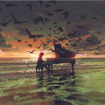 Citate despre muzica: De n-am fi avut suflet, ni l-ar fi creat muzica