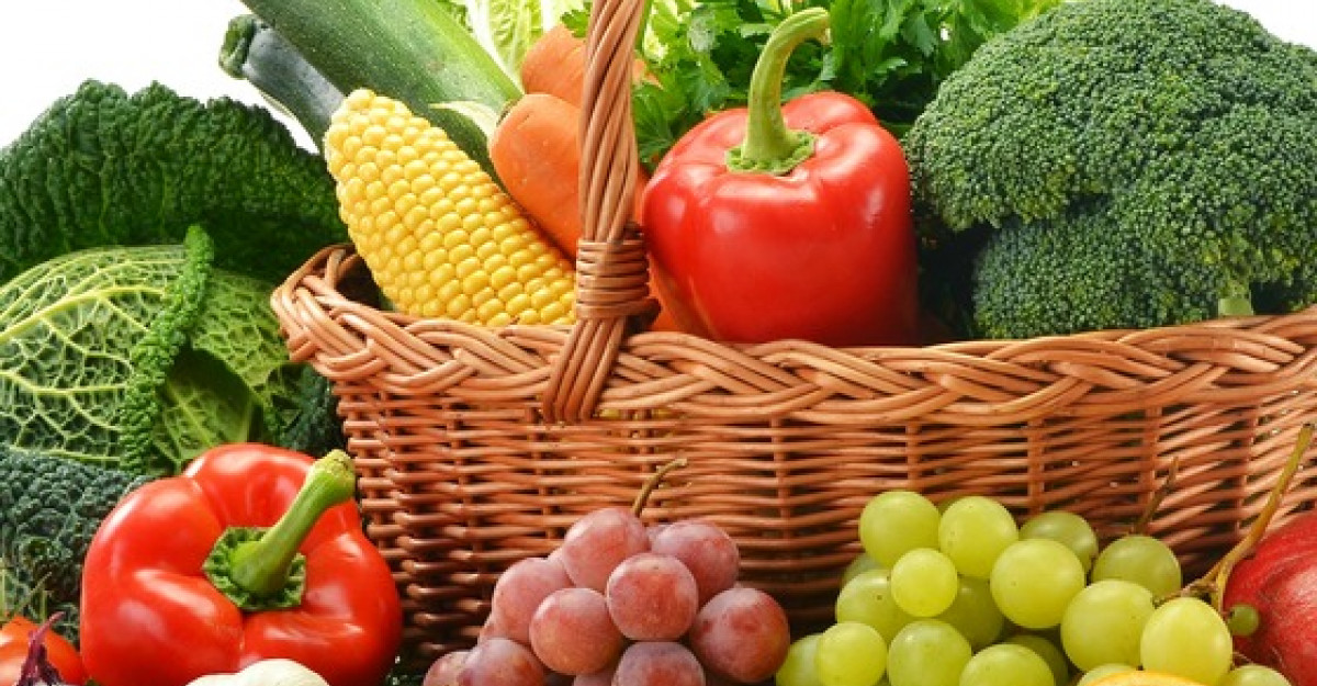 Alimente alcaline: secretul unei vieti sanatoase