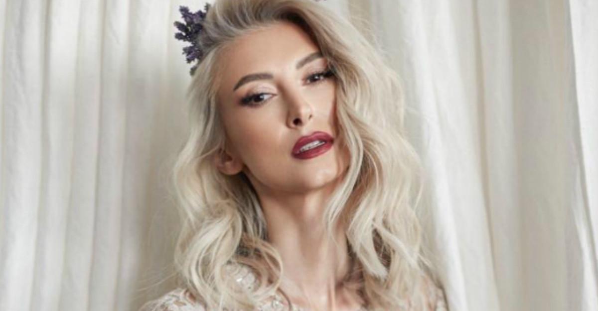 Andreea Bălan lansează povestea vieții sale spusă pe note muzicale