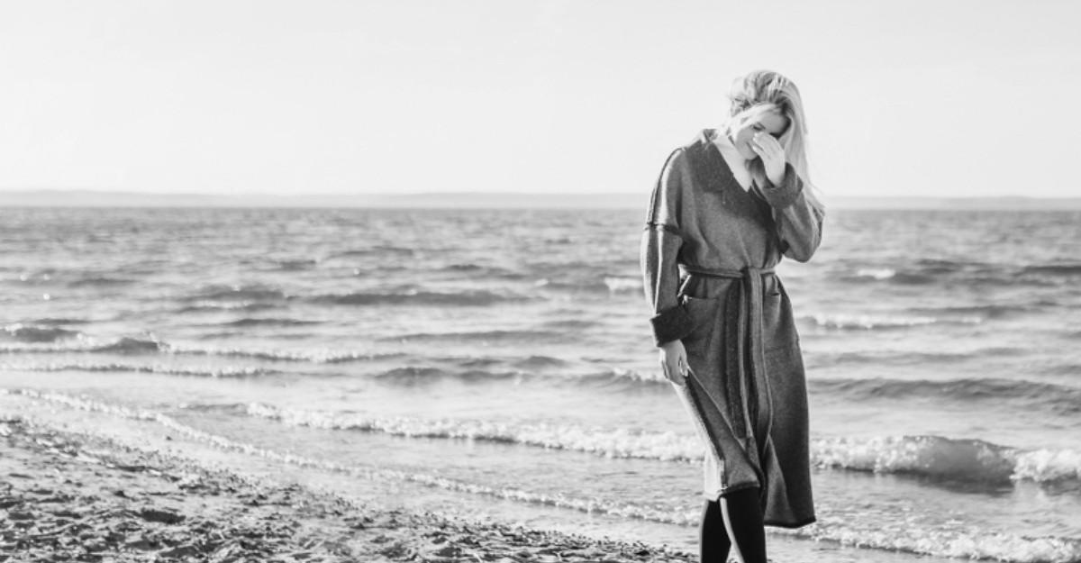 10 Lucruri marunte pe care sa ti le spui atunci cand esti cu moralul la pamant