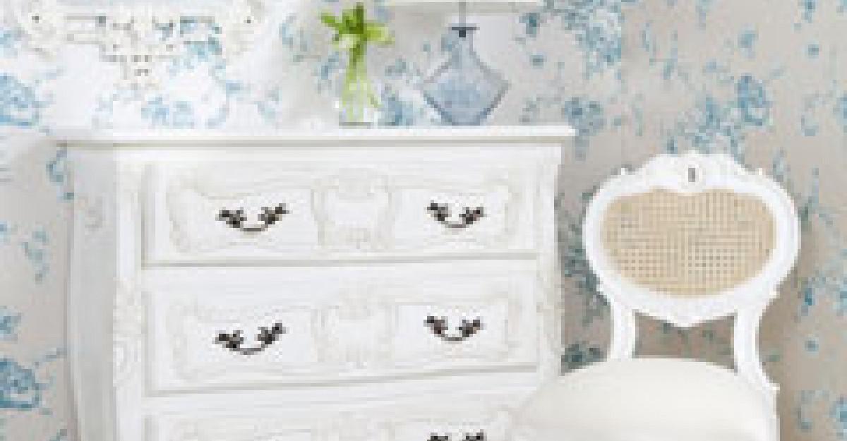 5 modele de tapet pentru dormitor