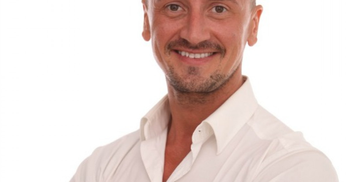 Geo Bogdan, THE CODE: 'Sunt ferm convins ca fiecare dintre noi are o putere extraordinara'