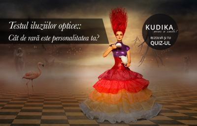 Testul iluziilor optice: Cat de rara e personalitatea ta?