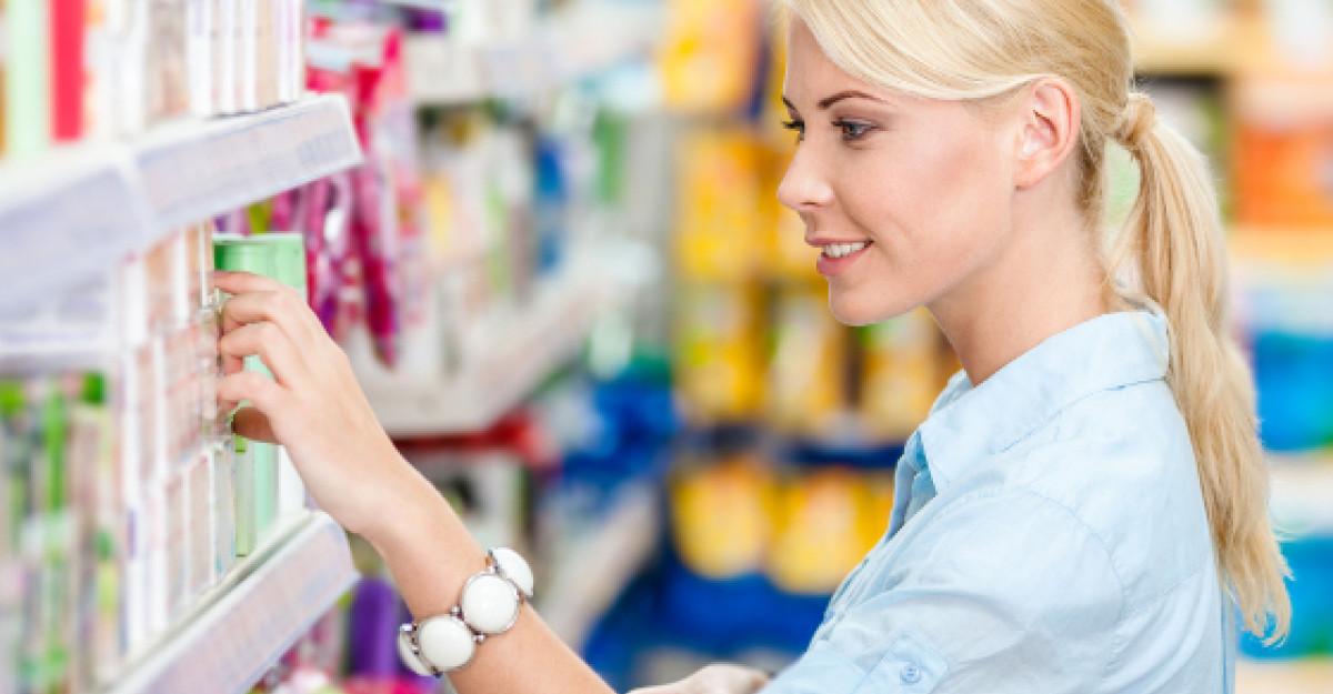 De ce trebuie sa citim etichetele alimentelor?