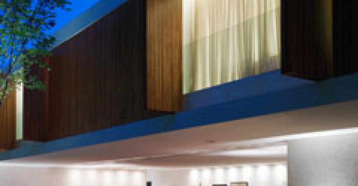 Casa Panama-mai presus de arta