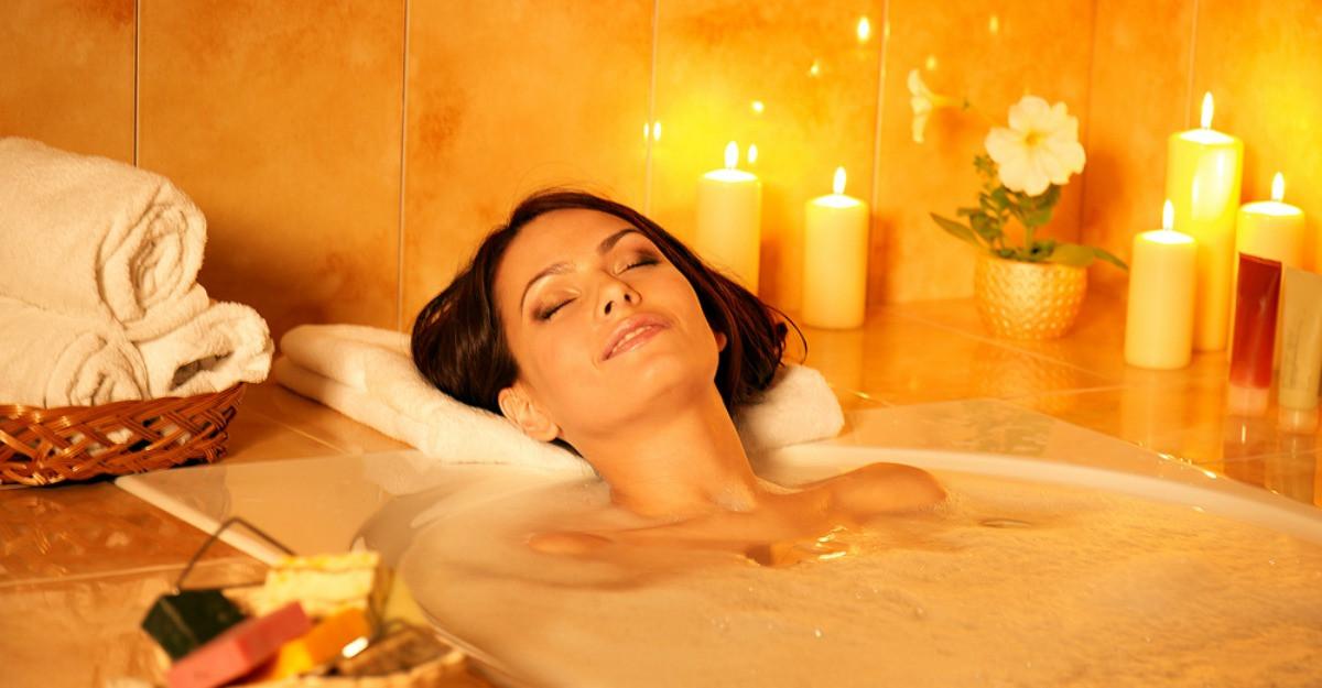 7 idei zen ca sa iti transformi baia intr-o oaza de relaxare
