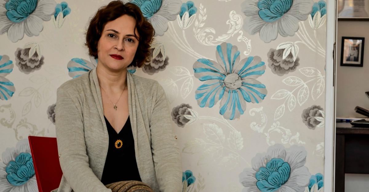 Sandra Ecobescu: Este foarte important să știi ce îți dorești