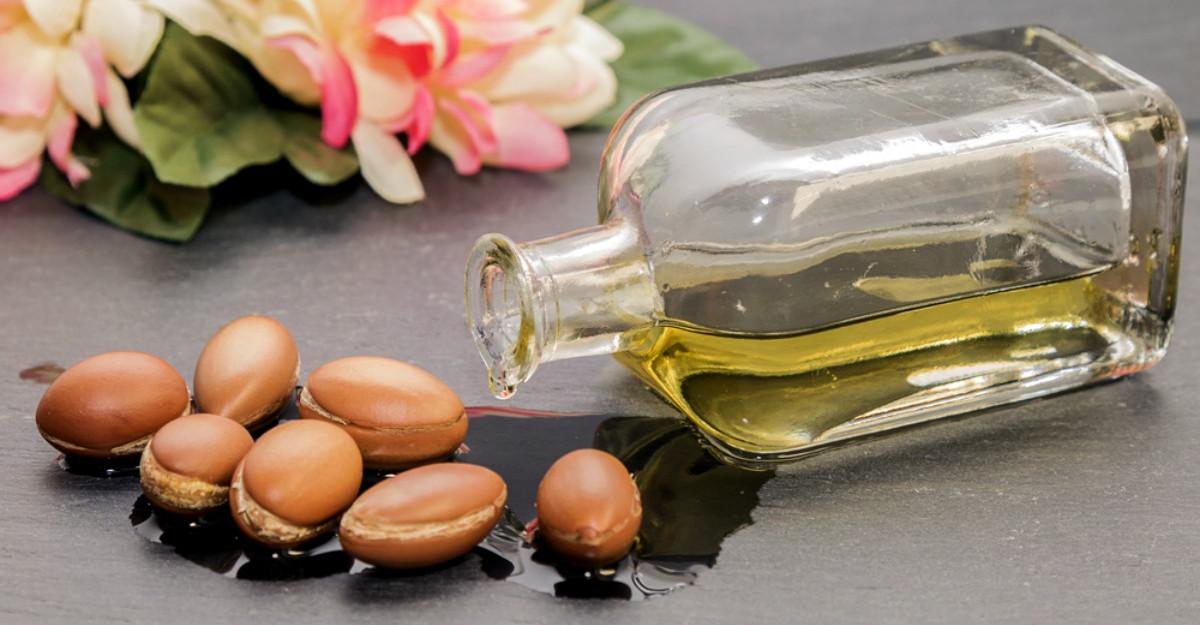Beneficiile uleiului de argan pentru frumusete si sanatate