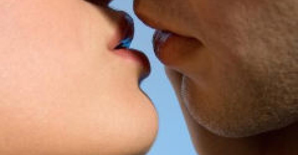 Semnificatiile mistice ale sarutului